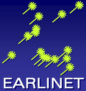 EARLINET logo